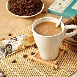 【啡茶不可】減糖銀咖啡 (20條入)