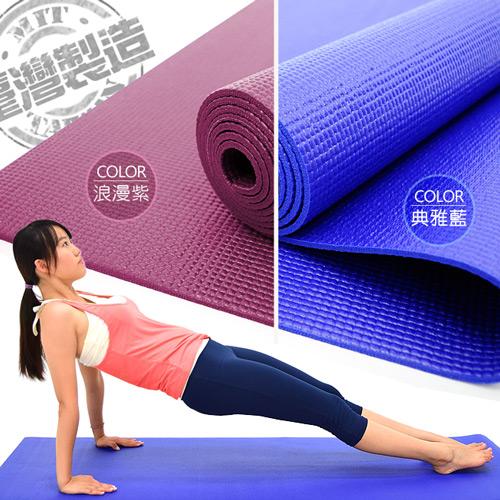 4MM瑜珈墊P273~813B PVC 墊遊戲墊.止滑墊防滑墊.寶寶爬行墊軟墊.睡墊野餐墊
