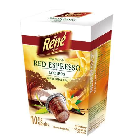 RENE 芮妮南非博士茶膠囊(10入裝)