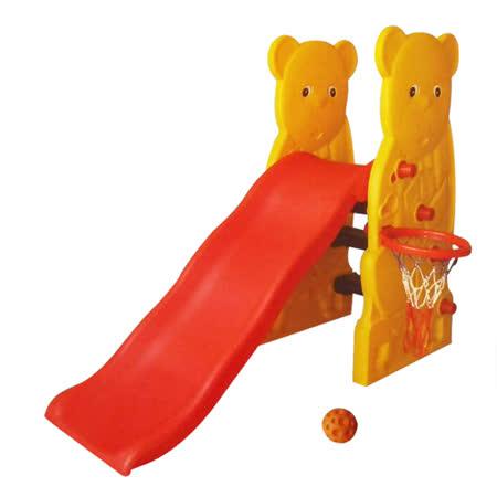 奇買KEMALL寶貝熊滑梯(SK-209)