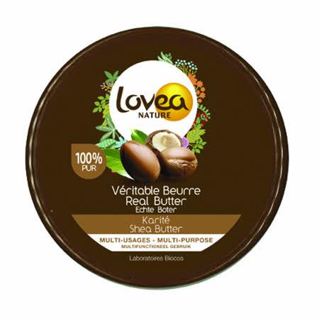 Lovea Nature純乳油木果仁脂