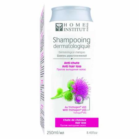 Dermatological人蔘洗髮精