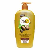 Lovea Nature乳油木輕柔洗髮乳