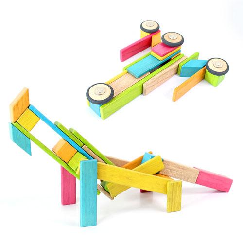Ming Ta 磁力積木建構系列28pcs
