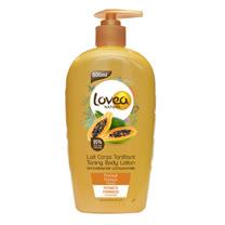 Lovea Nature木瓜身體緊實調理乳