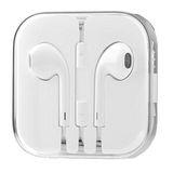 Apple iPhone 時尚立體聲線控麥克風耳機 (二入一組)