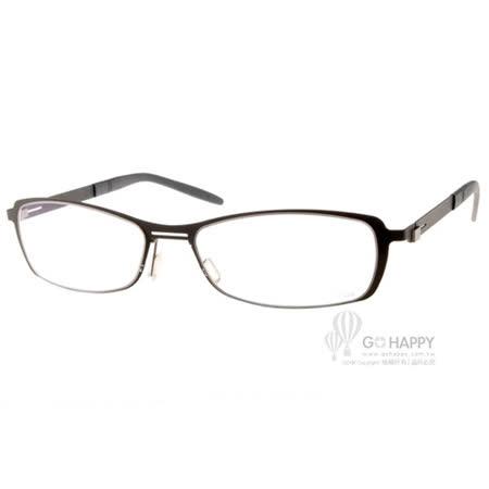MARKUS T眼鏡 德國工藝設計(灰) #MTT310 C015