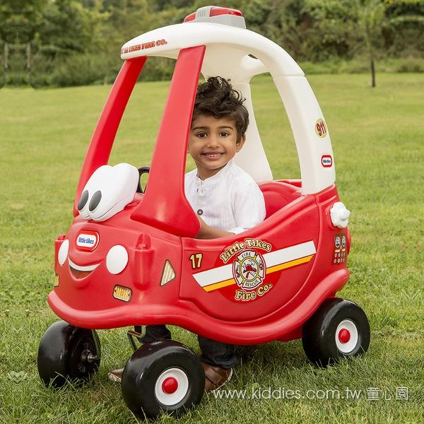 ~ Weplay ~Little Tikes 消防警車 3200172502