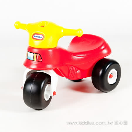 【 Weplay 】Little Tikes  速克達-紅色 3200171260