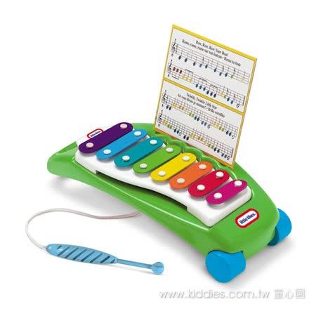 【 Weplay 】Little Tikes  手敲琴 773062776
