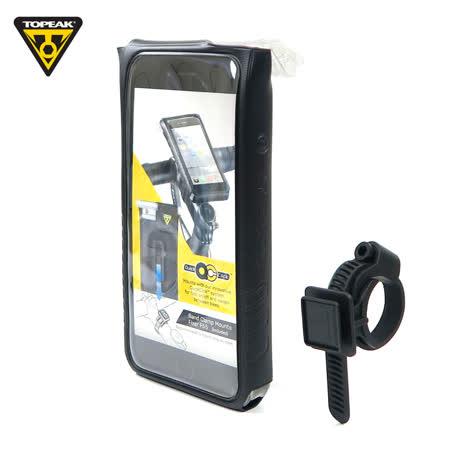 TOPEAK SmartPhone DryBag iPhone 6/7用 智慧型手機套-黑