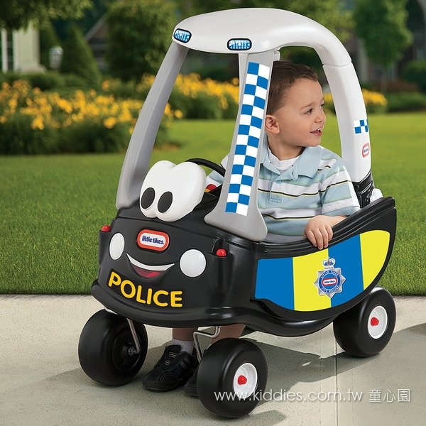 ~ Weplay ~Little Tikes 終極警車 3200172984
