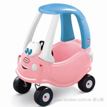 【 Weplay 】Little Tikes  時尚跑車 3200614798