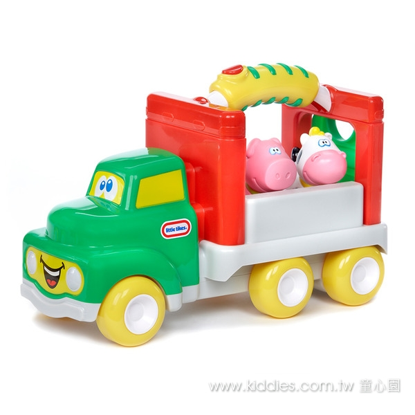 ~ Weplay ~Little Tikes 農場卡車 773061903~1