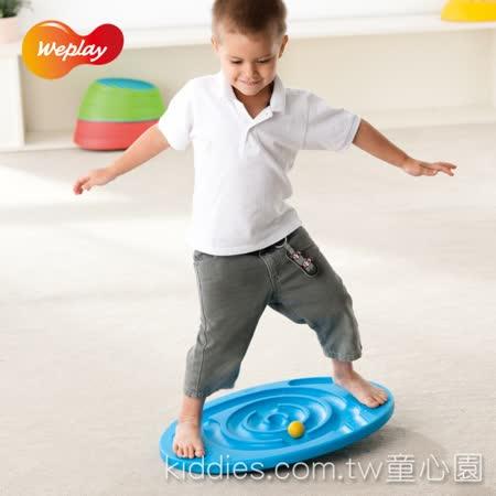 【 Weplay 平衡運動系列 】蝸牛平衡板 6800KP0001.1