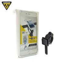 TOPEAK SmartPhone DryBag iPhone 6Plus/7Plus用智慧型手機套-白