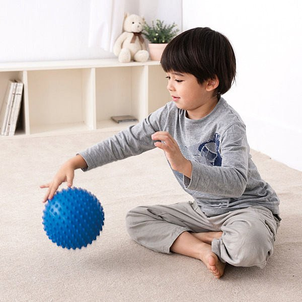 ~ Weplay 感官知覺系列 ~觸覺球15cm 6800KT3305