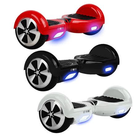 【IS愛思】無敵旋風二代飄移電動體感平衡車 體感滑板車