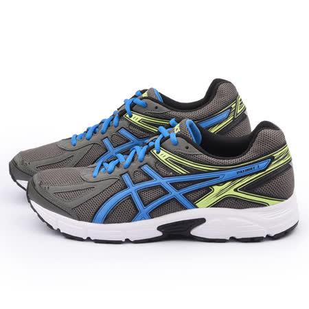 Asics 男款 PATRIOT 7 慢跑鞋T4D1N-7539-灰