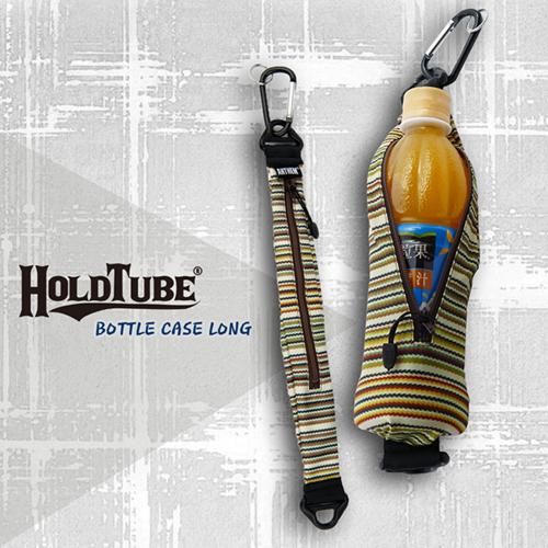 【HO中 和 太平洋 sogoLDTUBE】運動腰帶-單口水瓶袋-高山風情(含扣環)