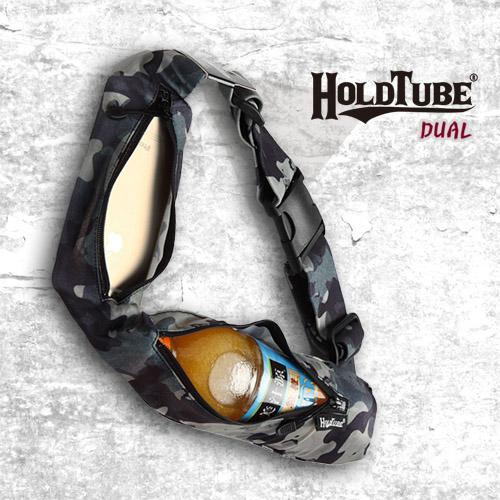 【HOLDTUBE】運動腰帶-雙口袋-中性太平洋 百貨 復興 館迷彩