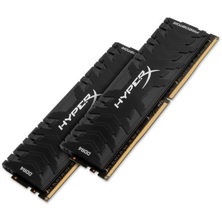 金士頓 HyperX FURY HX421C14FB2/8 DDR4 超頻記憶體 (2133MHz/8GB) 取代HX421C14FB/8