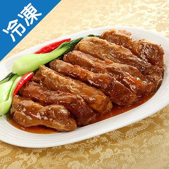 老協珍海味街無錫排骨575g+-5%/盒(年菜)