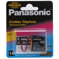 國際牌 Panasonic 無線電話原廠電池 HHR-P305