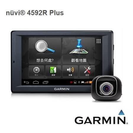 GARMIN nuvi 4592R Pl行車紀錄器品牌推薦us Wi-Fi多媒體衛星導航