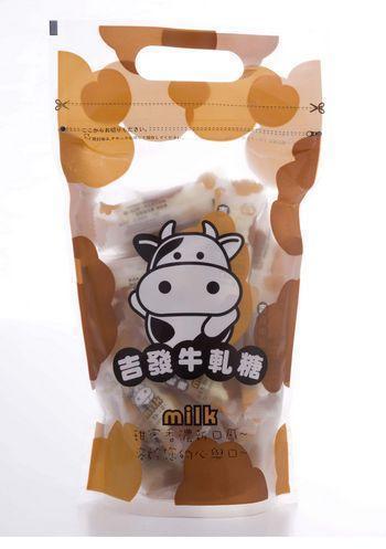 吉發牛軋糖(300g)(3入)