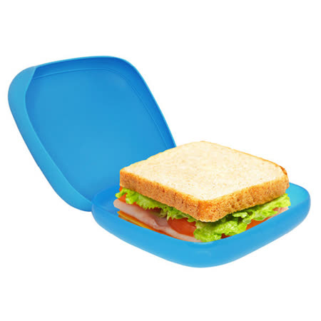 Lexngo可折疊三明治盒