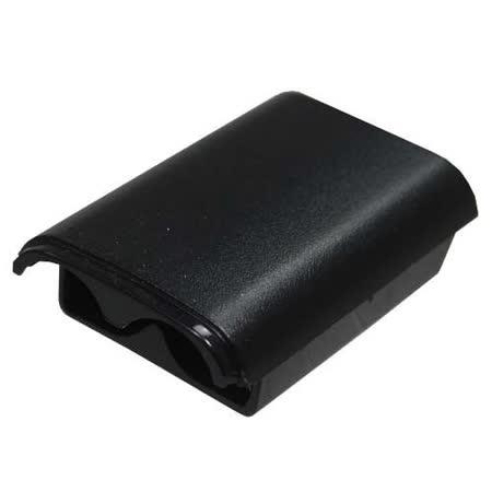 [ZIYA] XBOX360 遙控手把專用電池盒 (黑色 一入)