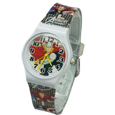 【Marvel-漫威】卡通錶(大)---神力雷神索爾