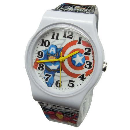 【Marvel-漫威】卡通錶(大)---神盾美國隊長