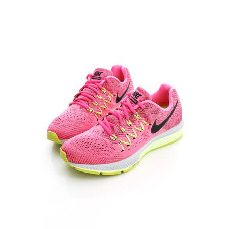 NIKE (女)慢跑鞋-粉-717441603