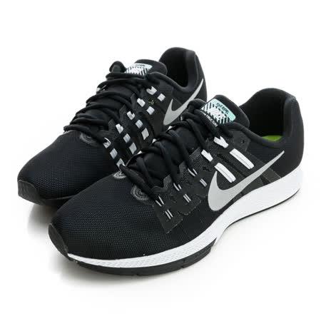 NIKE (男)慢跑鞋-黑-806578001