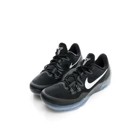 NIKE (男)籃球鞋-黑-815757001