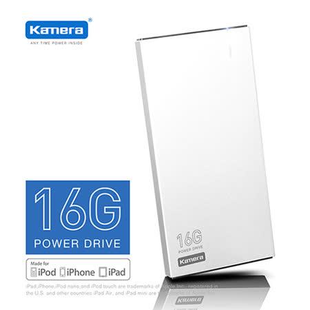 Kamera M1行動電源+口袋相簿 (16G) for iPhone/ipad