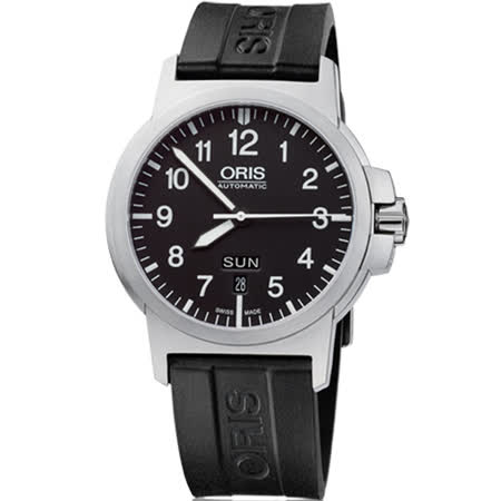 Oris BC3 Advanced日曆星期錶 0173576414164-0742205