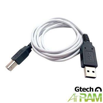 英國 Gtech AirRam 原廠專用 USB 傳輸線 (單入)