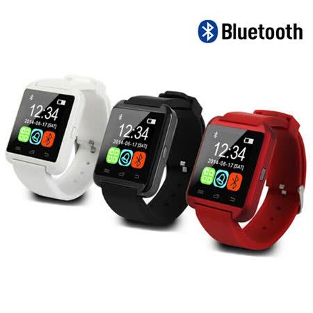 觸控藍牙智慧通話手錶A1