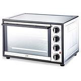 尚朋堂28L鏡面雙溫控烤箱SO-9428S