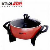 可利亞3D立體速熱電火鍋KR-837B