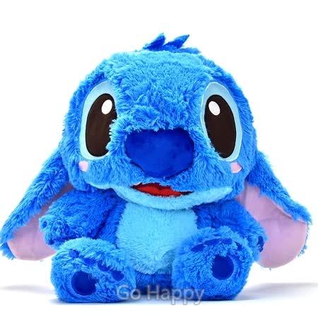 Disney【微笑史迪奇】絨毛玩偶