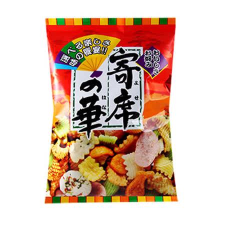 日本神田 綜合點心米果 85g