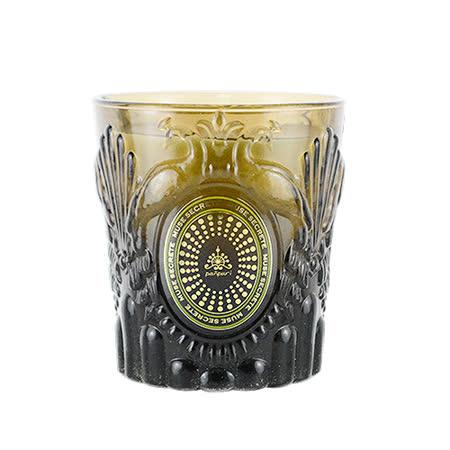 panpuri 香氛精油蠟燭 黃色 Muse Secret 300g