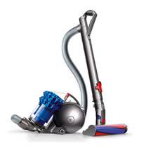 Dyson CY24 Ball fluffy 圓筒式吸塵器 (藍)
