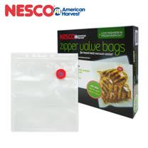 美國 Nesco 真空包裝袋 48入 VS-10HB