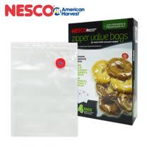 美國 Nesco 真空包裝袋 48入 VS-11HB