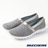 SKECHERS (女) 時尚休閒系列 EZ FLEX 2 - 22665GRY